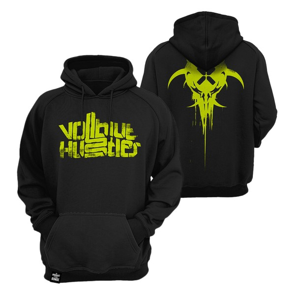 VBH Logo Hoody