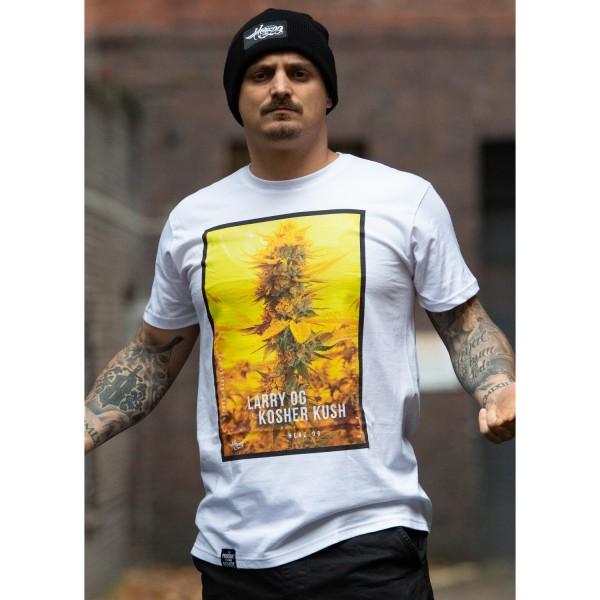 Herz OG T-Shirt (weiss)