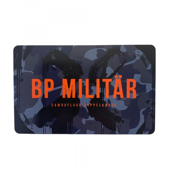 BP Militär [Zuppelkarte]