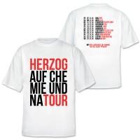 Auf Chemie und Natour T-Shirt