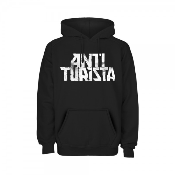 Anti Turista 3 Hoody