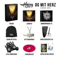 Herzog - OG mit Herz (Limitierte Grow Box)