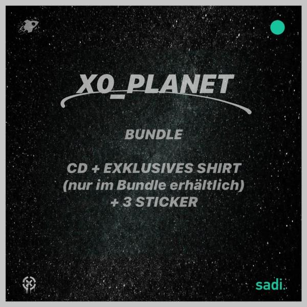 XO_PLANET (Fan-Bundle)