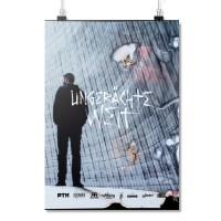 Ungerächte Welt [Poster A3]
