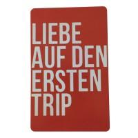 Herzog - Liebe auf den ersten Trip / Gott sei Junk [Zuppelkarte]