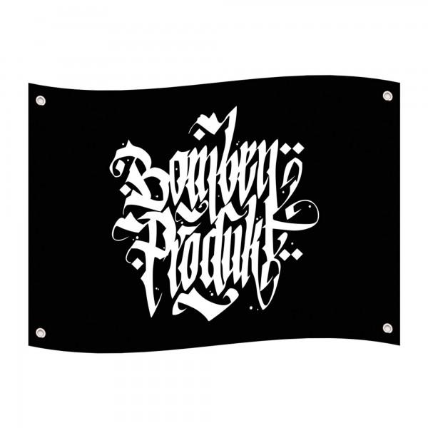 Kalligrafie Flagge